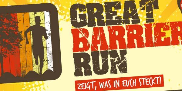 Great Barrier Run