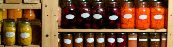Dos And Donts For Home Canning Healthy Canning
