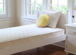 Most Secure Materials In Mattresses For Kids
