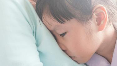 Understanding Childhood Fears and Anxieties