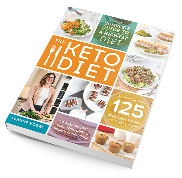 THE KETO DIET – Book Introduction And Review