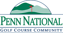 Penn National Active Retirement Community logo