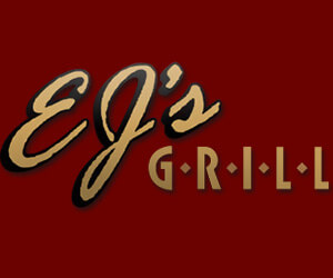 With Ej's Grill, Pat Young has created a casual dining experience where customers can experience the very best in Contemporary American Fusion cuisine.
