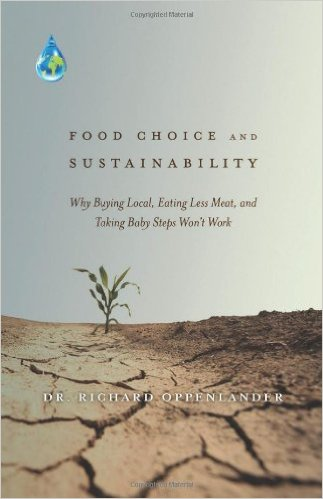 What we choose to eat is killing our planet and us, yet use of the word &#039;sustainable&#039; is ubiquitous.<br /> <br />