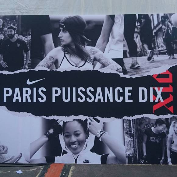 Race weekend ! #ppx #10kmpariscentre #running #paris #nike #nikerunning #nrc