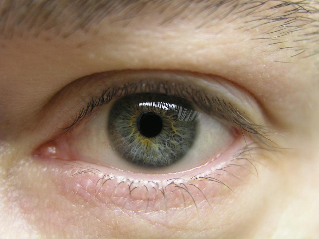 Scientists Say Your Eye Color Reveals Information About