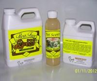 Medium Flea Free Value Pack - includes Pet Scents Shampoo and Yard & Garden Spray