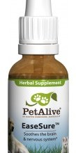 EaseSure for pet seizure symptoms