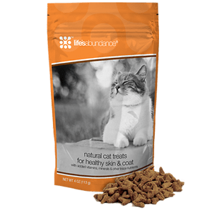 Gourmet Cat Treats by Life's Abundance