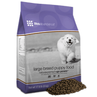 Life's Abundance Large Breed Puppy Food