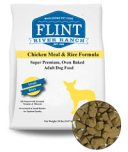 Flint River Ranch Chicken Meal & Rice Small Bites Dog Food