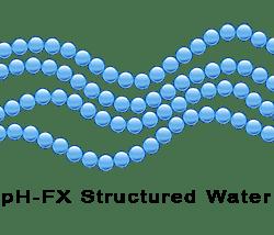 pH-FX Structured Water