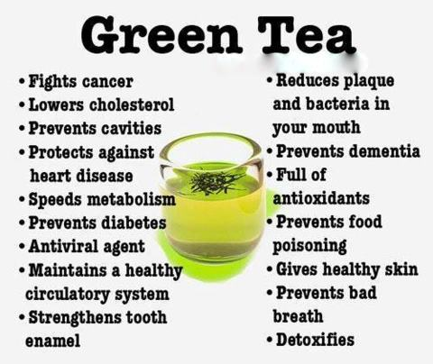 Image Result For Is It Healthy To Drink Green Tea Everyday