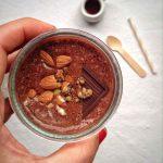 chocolate-banana-almond-smoothie