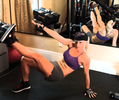 Extreme Beginners Blast V. 2 (home workout)