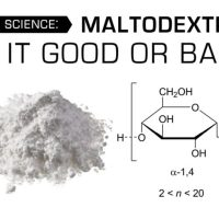 What Is Maltodextrin And Is It Safe?