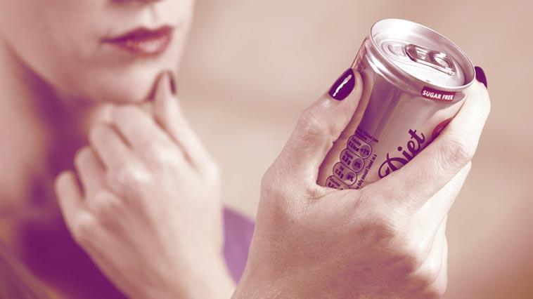 Diet Soda Bad