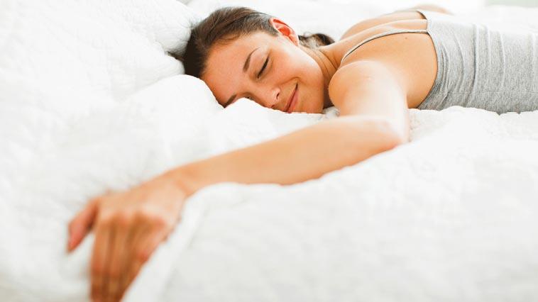 Sleep Better with DIY Reflexology