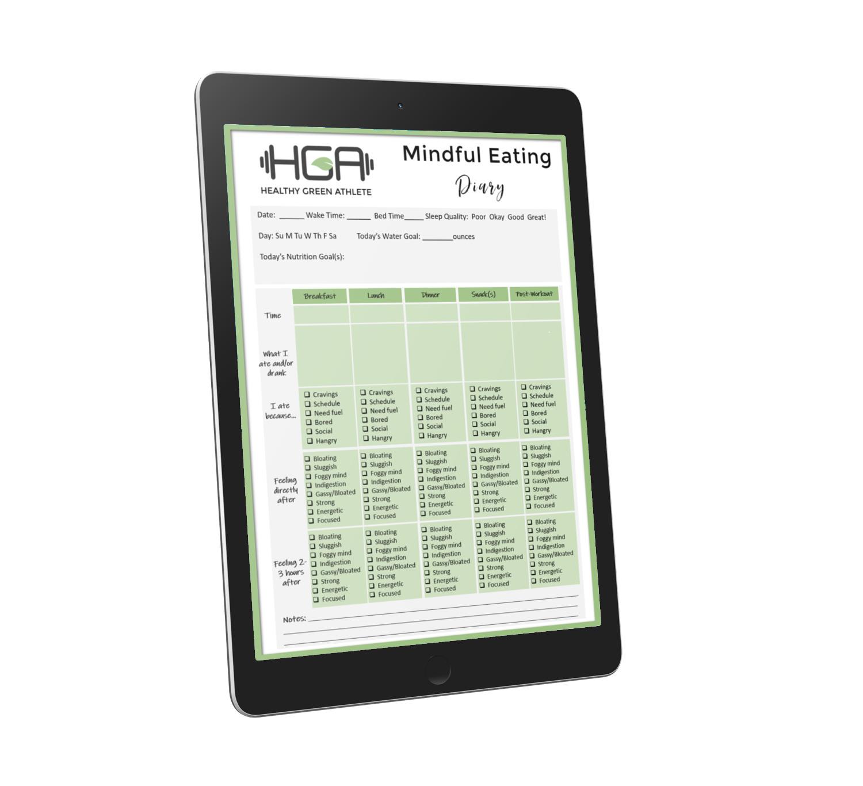 Free E Workbook