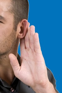 single-sided deafness, bone-anchored hearing aids, hearing loss