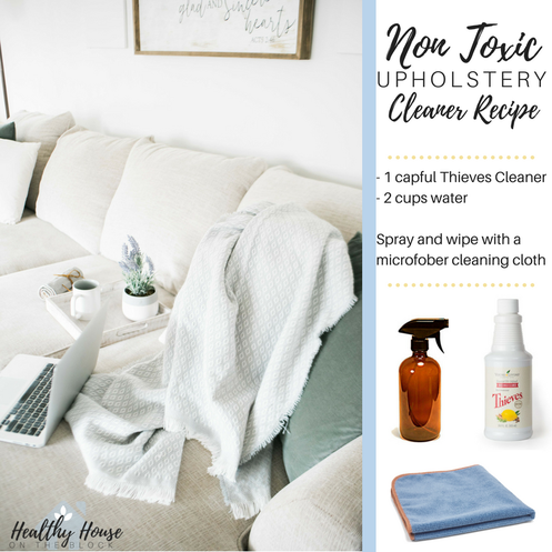 thieves upholstery cleaner