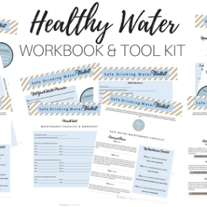 Healthy Water Toolkit