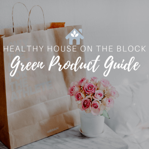 green product guide