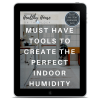 perfect humidity levels how to raise humidity how to lower humidity