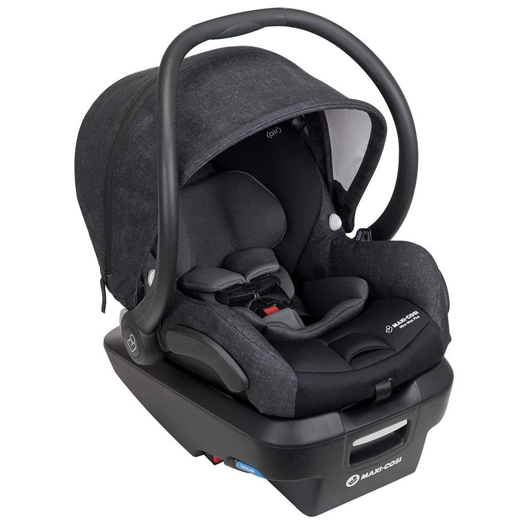 uppa baby car seat