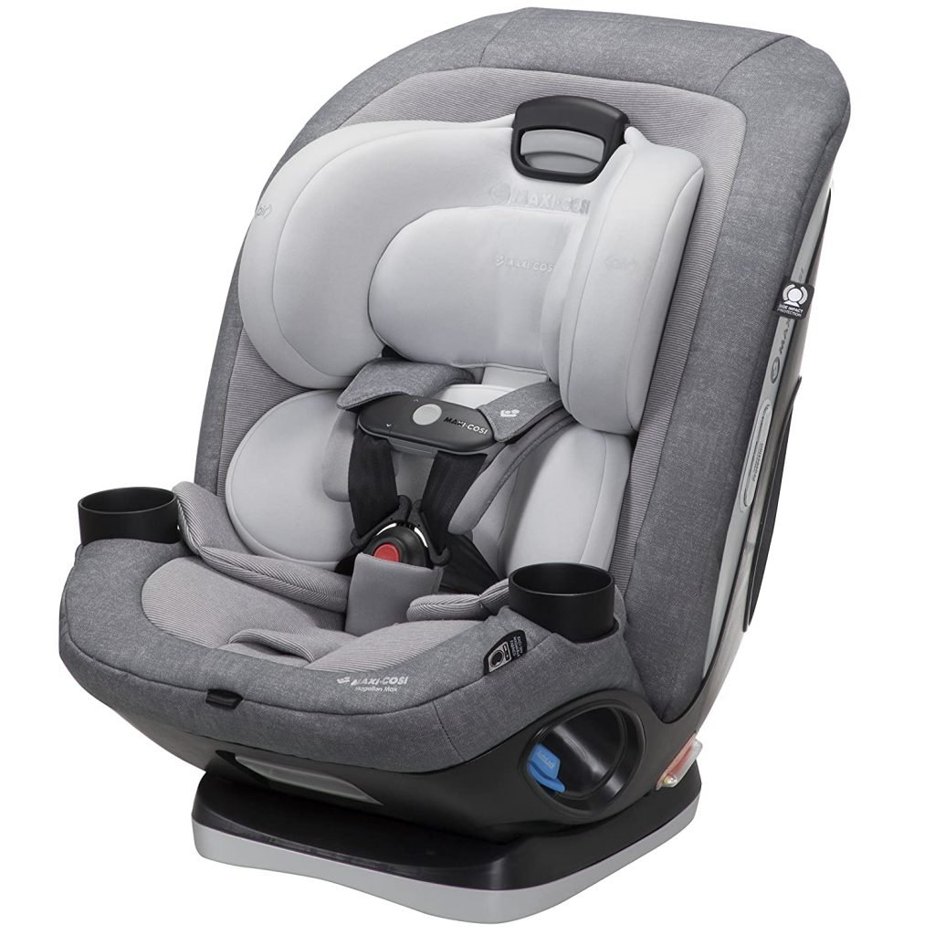 maxi cosi convertable car seat
