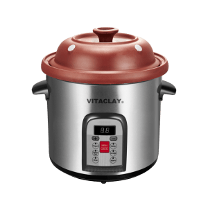 Vita clay toxin free slow cooker