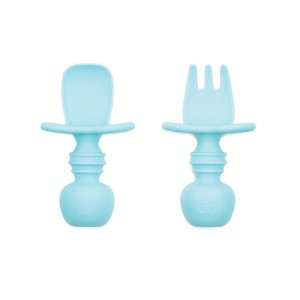 Bumkins Utensils, Silicone