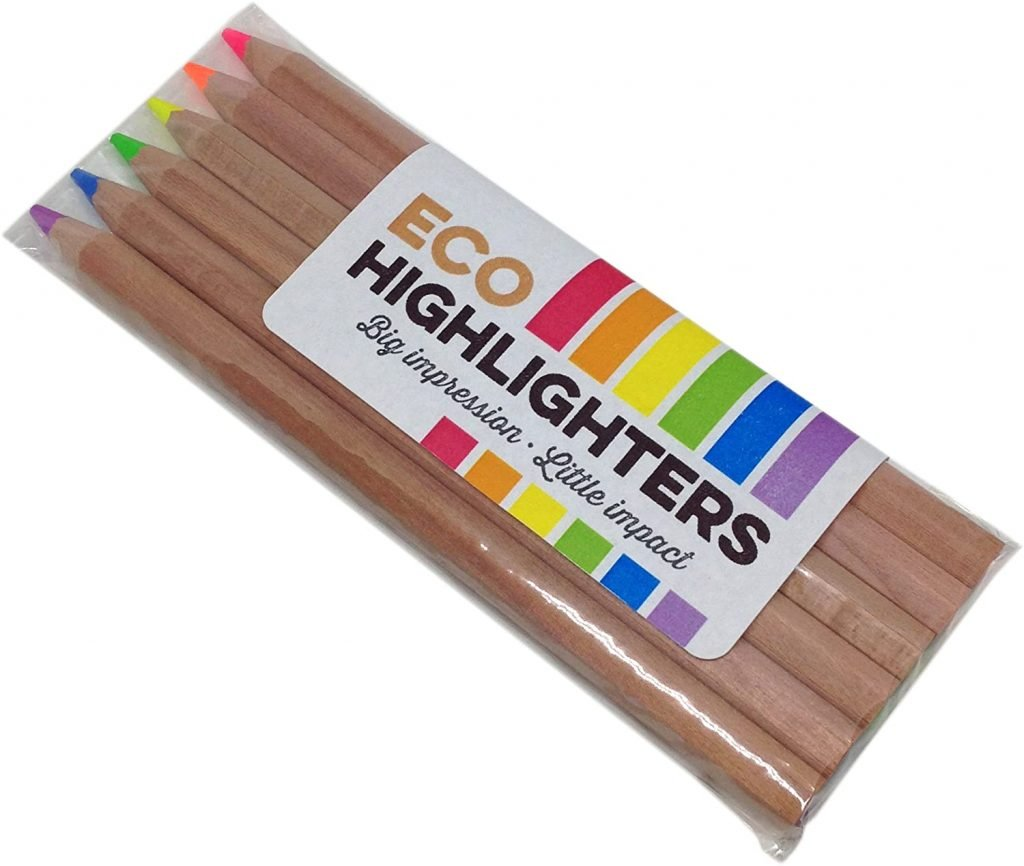 Sustainable Highlighters