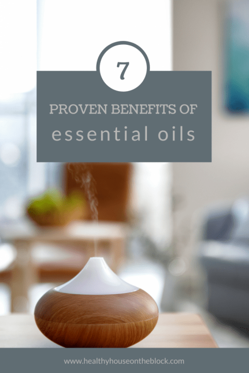 7 ways essential oils have been studied scientifically and proven to be beneficial