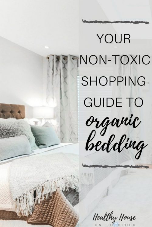 natural and organic bedding guide 2