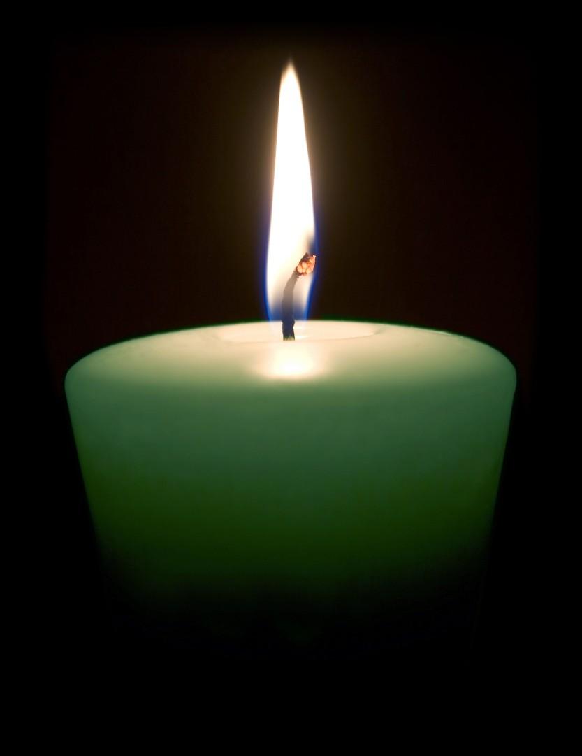 Candle Aromatherapy