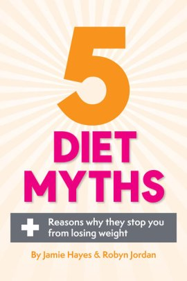 5 diet myths