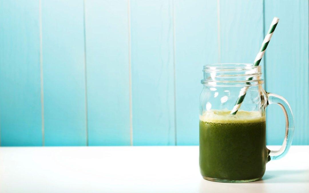 Extra Leafy Green Juice Recipes