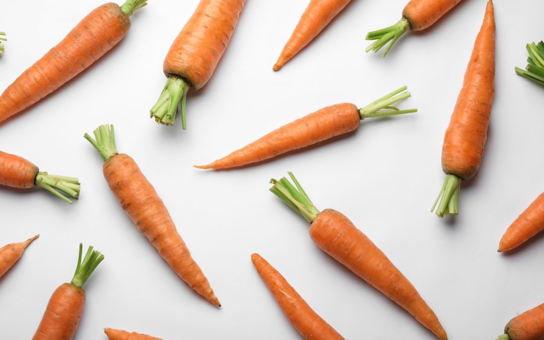 Benefits (and Risks) of Juicing Carrot