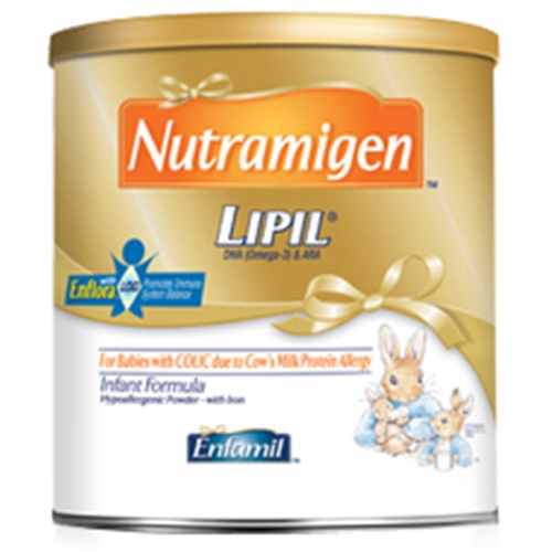 Enfamil Nutramigen LIPIL Infant Formula at HealthyKin.com