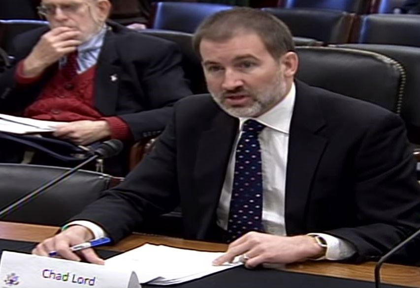 Coalition Policy Director Testifies in Congress, Supporting Great Lakes Restoration