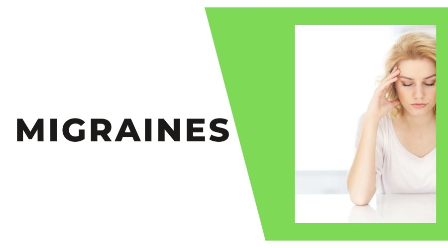 Migraines: What Causes Them and How to Treat Them Without Medications