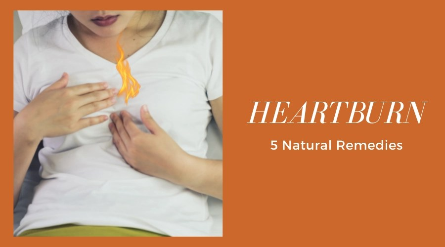 Natural Remedies for GERD
