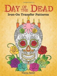 Day of the Dead Iron-on