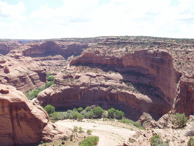canyon-de-chelly-941965_640
