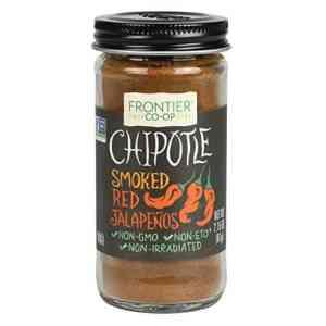 chipotle spice