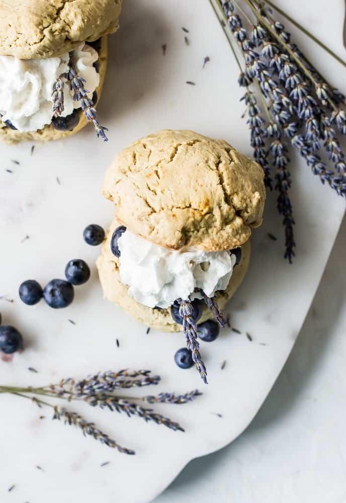 gluten free vegan desserts