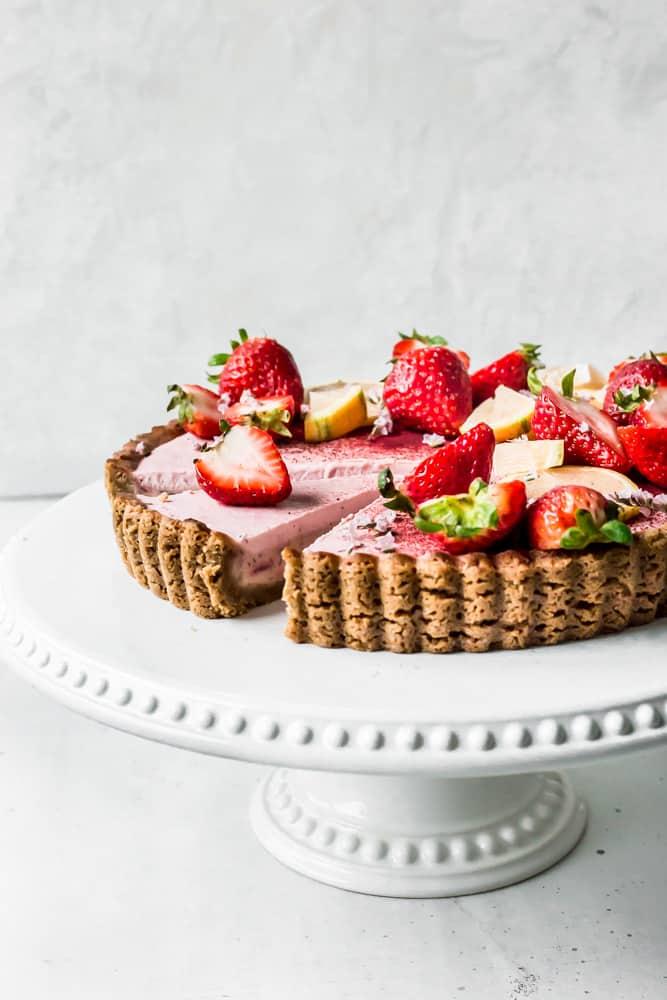 vegan gluten free desserts