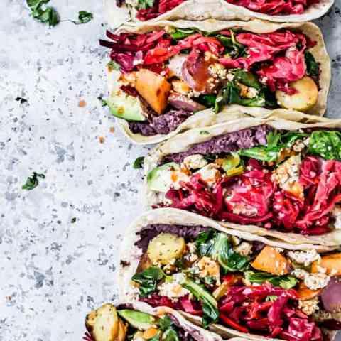 gluten free taco recipes