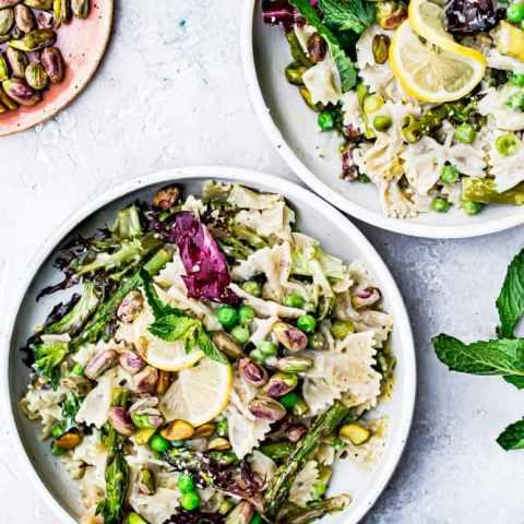 easy vegan dinner recipes